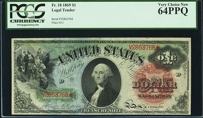 Đồng đô la Mỹ đã thay đổi như thế nào qua các năm? ảnh 8