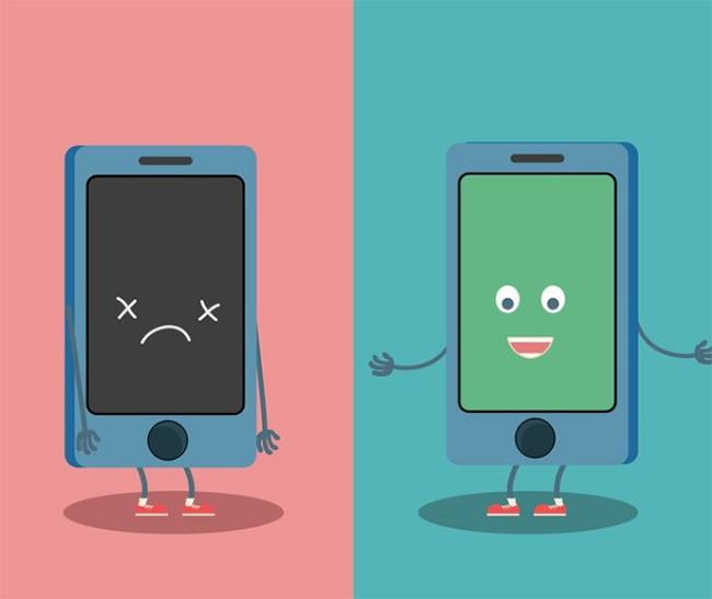 4 thói quen sai lầm về cách sạc pin smartphone mà bạn nên sửa đổi ảnh 2