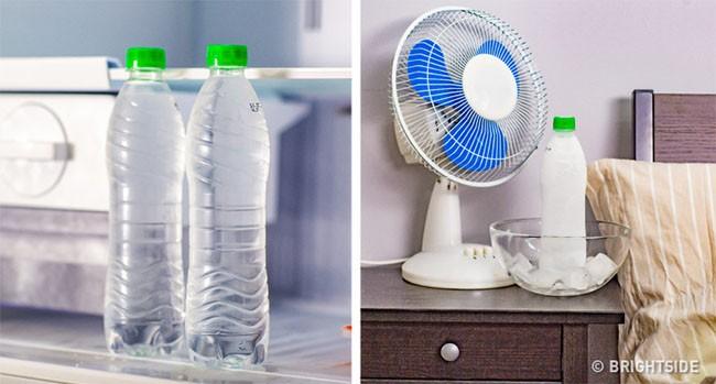 Làm thế nào để thoát khỏi cái nóng 40°C nếu không có điều hòa? ảnh 3