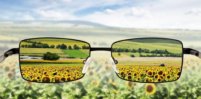 Bạn sẽ không bao giờ phải đeo kính cận nếu từ bỏ 8 thói quen này! ảnh 4