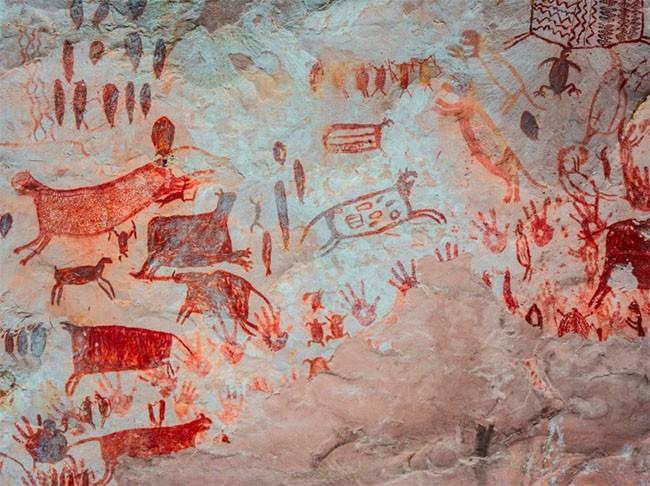 """""""Ghé thăm"""" 19 Di sản Thế giới mới được UNESCO công nhận ảnh 3"""