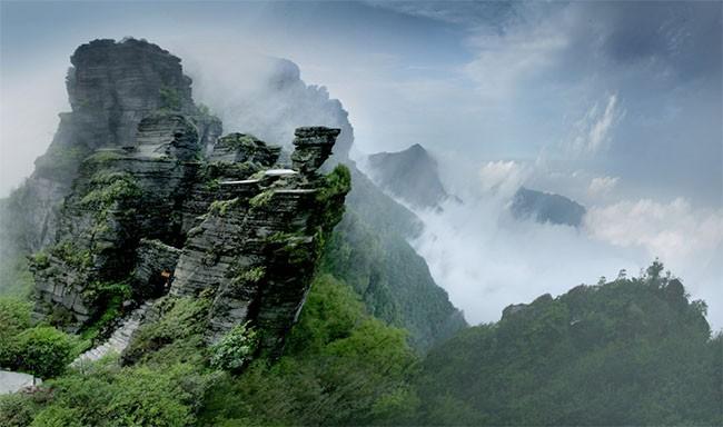 """""""Ghé thăm"""" 19 Di sản Thế giới mới được UNESCO công nhận ảnh 4"""