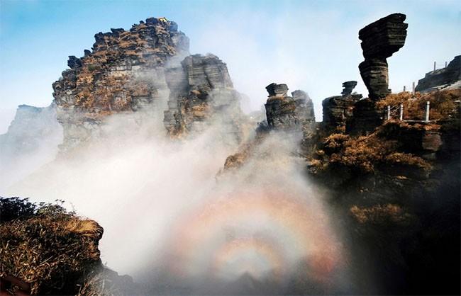 """""""Ghé thăm"""" 19 Di sản Thế giới mới được UNESCO công nhận ảnh 5"""