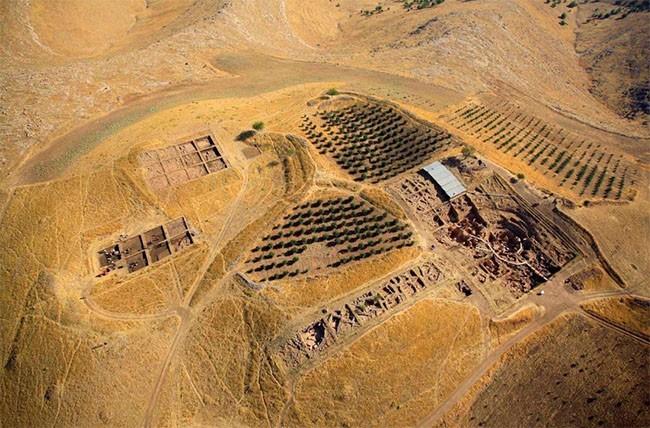 """""""Ghé thăm"""" 19 Di sản Thế giới mới được UNESCO công nhận ảnh 14"""
