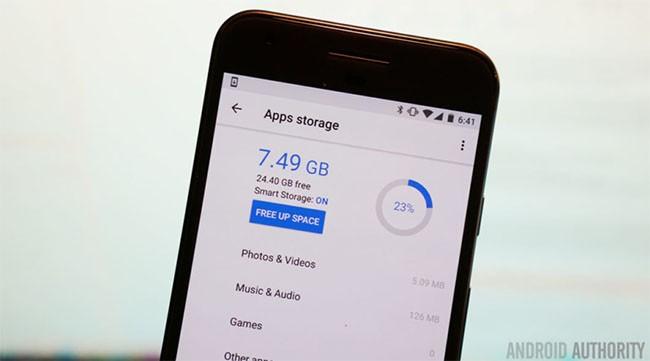 """5 nguyên nhân khiến smartphone của bạn ngày càng """"ì ạch"""" ảnh 2"""