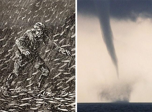 """9 hiện tượng chứng minh rằng thiên nhiên có thể """"hạ gục"""" con người bất cứ lúc nào ảnh 3"""