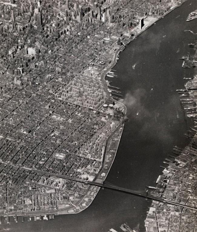 """Những bức ảnh """"không tưởng"""" về thành phố New York trước kia ảnh 22"""