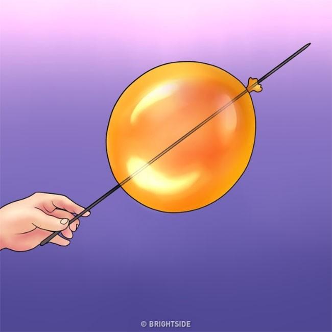 Lật tẩy 10 thủ thuật được sử dụng trong các màn ảo thuật nổi tiếng nhất thế giới ảnh 2