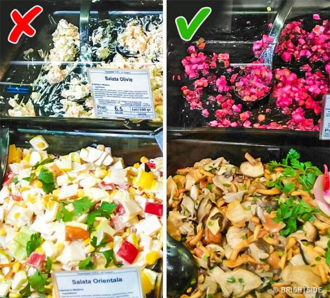 9 mẹo để trở thành người tiêu dùng thông minh khi mua sắm trong siêu thị ảnh 2