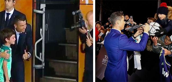 9 lý do tại sao Cristiano Ronaldo có nhiều người hâm mộ đến vậy! ảnh 5