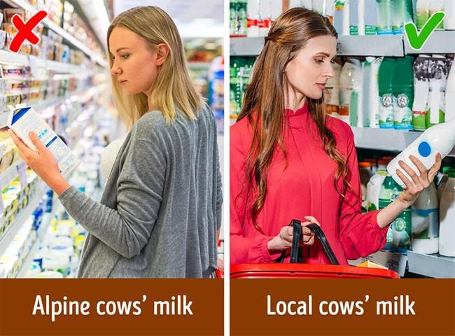 9 mẹo để trở thành người tiêu dùng thông minh khi mua sắm trong siêu thị ảnh 8
