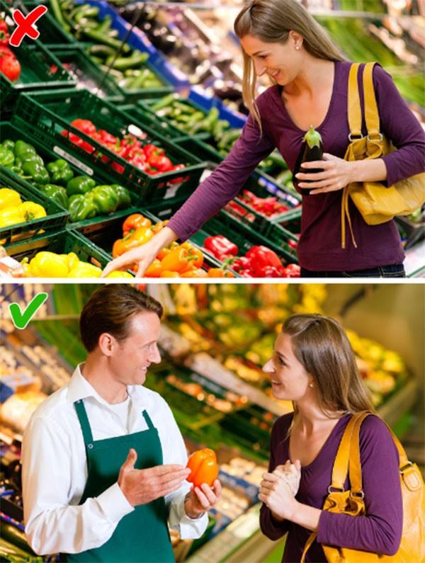 9 mẹo để trở thành người tiêu dùng thông minh khi mua sắm trong siêu thị ảnh 9