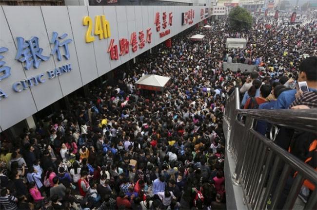 """11 điều """"kỳ lạ"""" về Trung Quốc không phải ai cũng biết ảnh 1"""