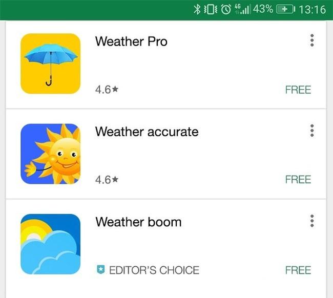 9 ứng dụng Android nguy hiểm bạn nên xóa ngay lập tức ảnh 1