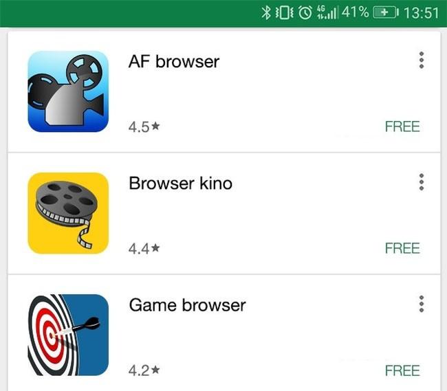 9 ứng dụng Android nguy hiểm bạn nên xóa ngay lập tức ảnh 6