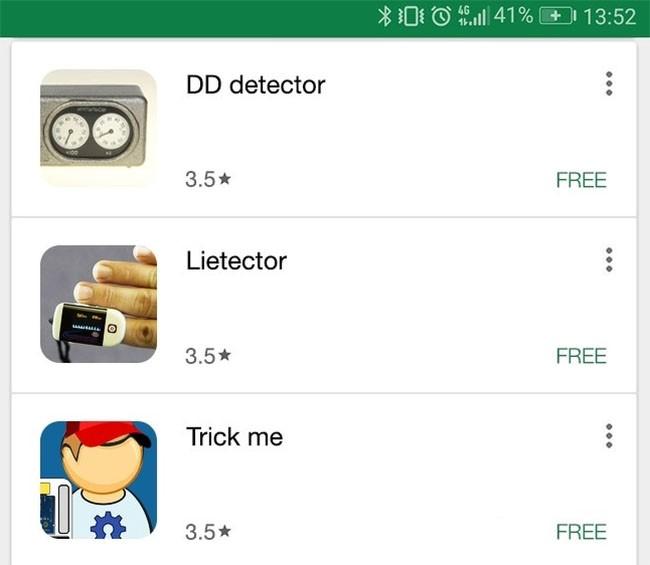 9 ứng dụng Android nguy hiểm bạn nên xóa ngay lập tức ảnh 8