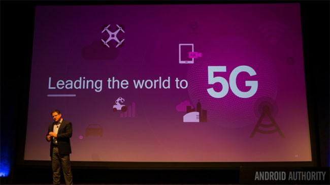 """Smartphone 2019 sẽ được """"nâng cấp"""" với 10 tính năng hàng đầu ảnh 1"""