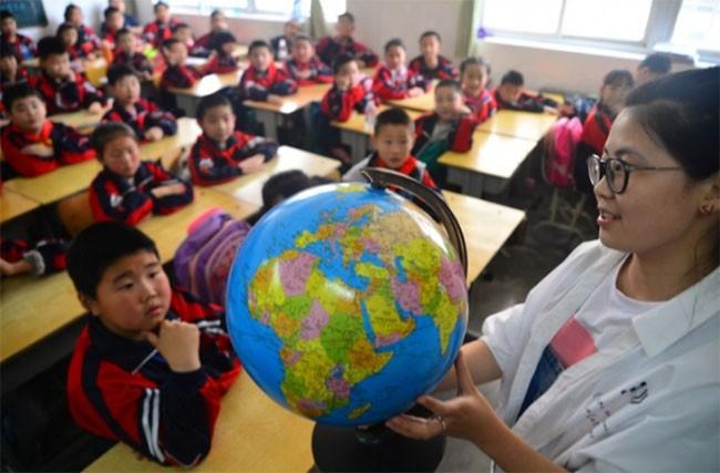 """10 sự thật """"gây sốc"""" về nền giáo dục ở Trung Quốc ảnh 1"""