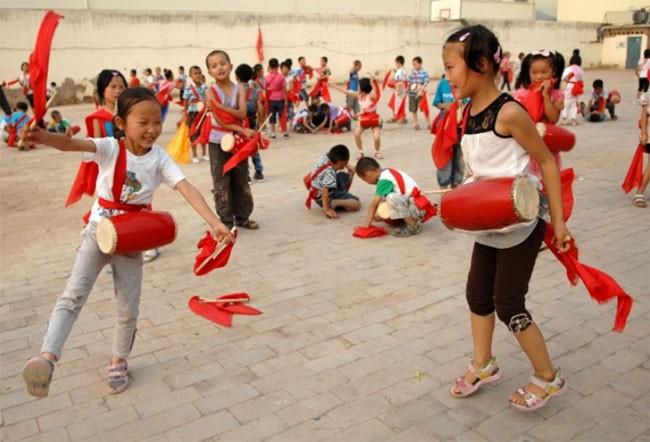 """10 sự thật """"gây sốc"""" về nền giáo dục ở Trung Quốc ảnh 4"""