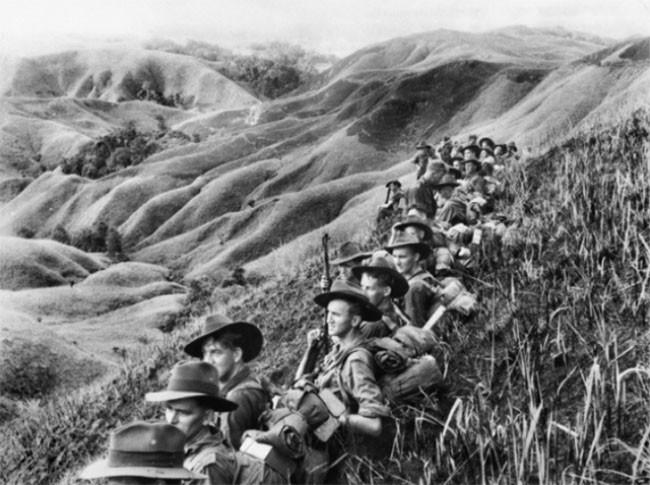9 quân đội với những kỷ luật nghiêm khắc nhất trên thế giới ảnh 9