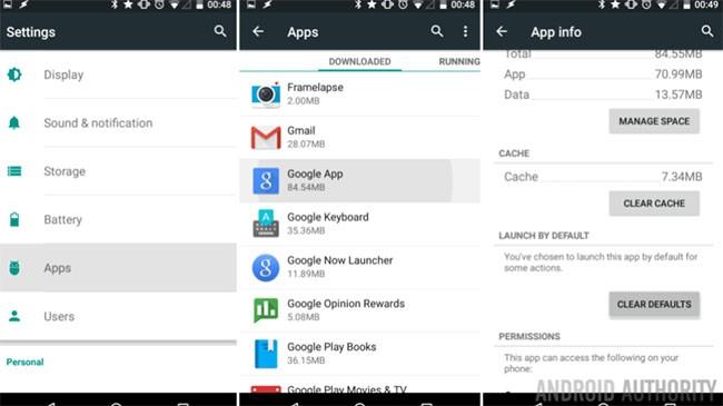 """Khám phá các tính năng cốt lõi trên smartphone Android – iOS còn """"thua xa"""" ảnh 2"""