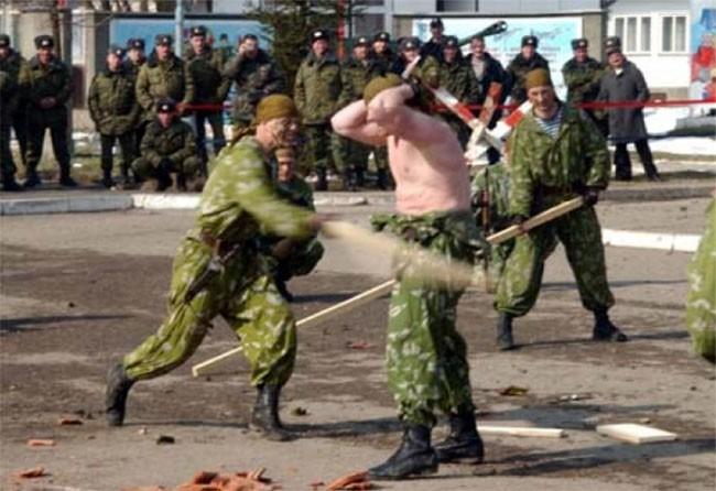 9 quân đội với những kỷ luật nghiêm khắc nhất trên thế giới ảnh 7
