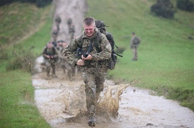 9 quân đội với những kỷ luật nghiêm khắc nhất trên thế giới ảnh 5