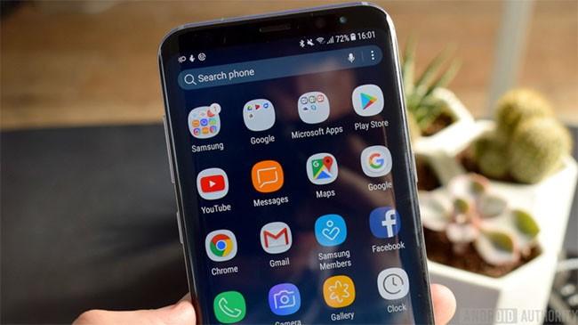 """Khám phá các tính năng cốt lõi trên smartphone Android – iOS còn """"thua xa"""" ảnh 5"""