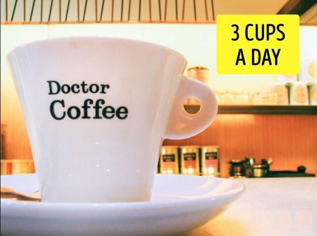 7 sự thật về công dụng của cà phê sẽ khiến bạn muốn uống mỗi ngày ảnh 3
