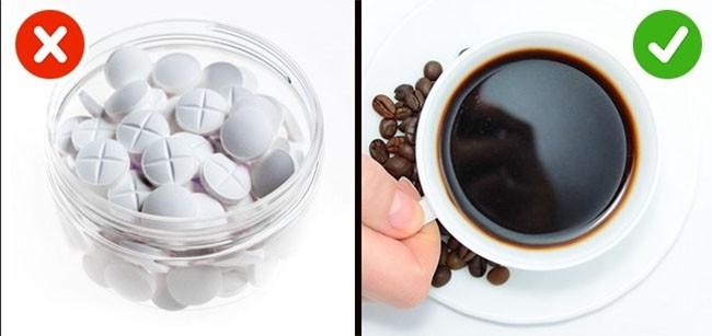 7 sự thật về công dụng của cà phê sẽ khiến bạn muốn uống mỗi ngày ảnh 4