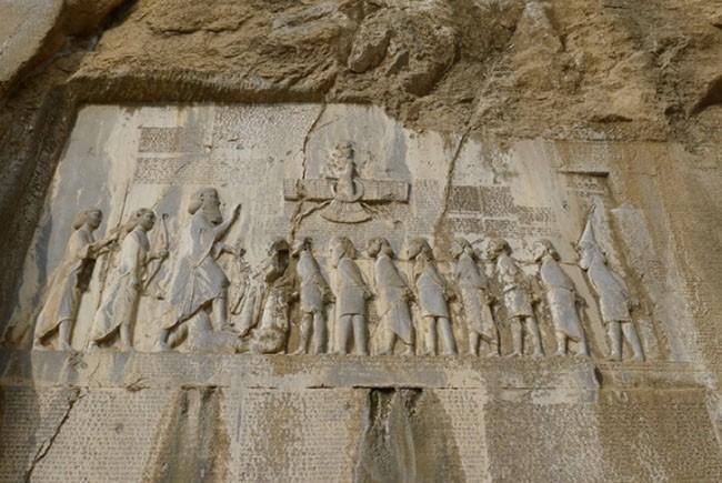 12 khám phá khảo cổ quan trọng thay đổi lịch sử nhân loại ảnh 3