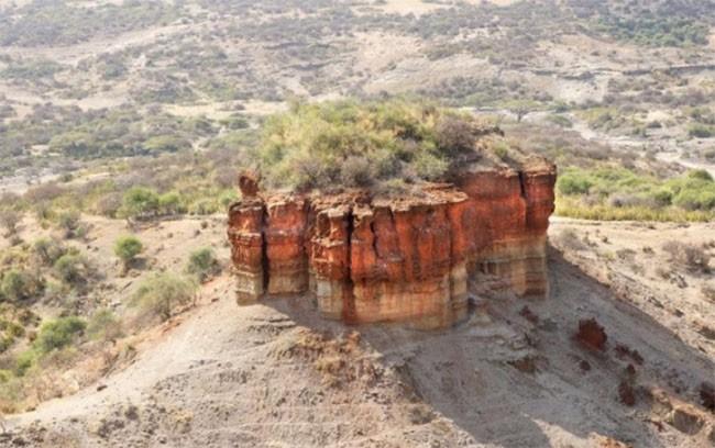 12 khám phá khảo cổ quan trọng thay đổi lịch sử nhân loại ảnh 4