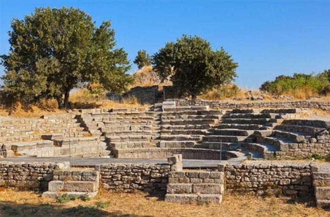 12 khám phá khảo cổ quan trọng thay đổi lịch sử nhân loại ảnh 6