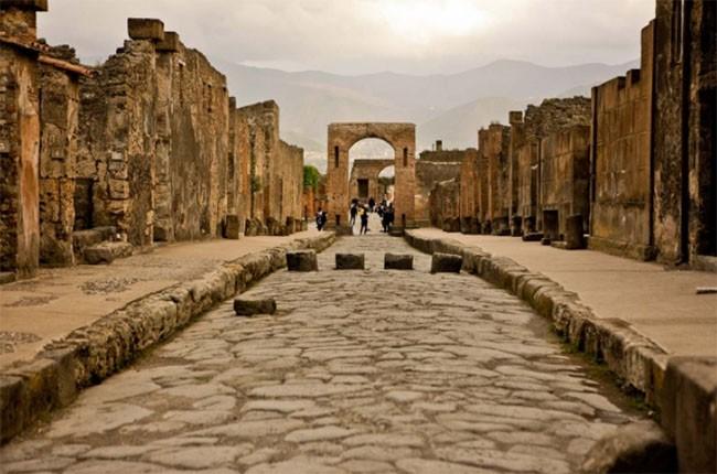 12 khám phá khảo cổ quan trọng thay đổi lịch sử nhân loại ảnh 9