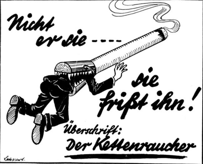 8 sự thật về Hitler có thể bạn chưa biết ảnh 8