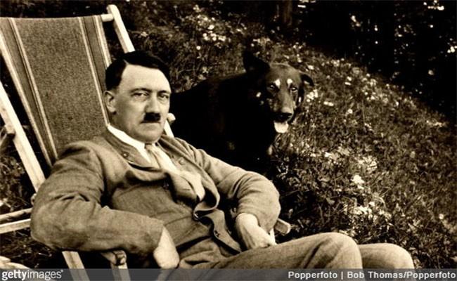 8 sự thật về Hitler có thể bạn chưa biết ảnh 7