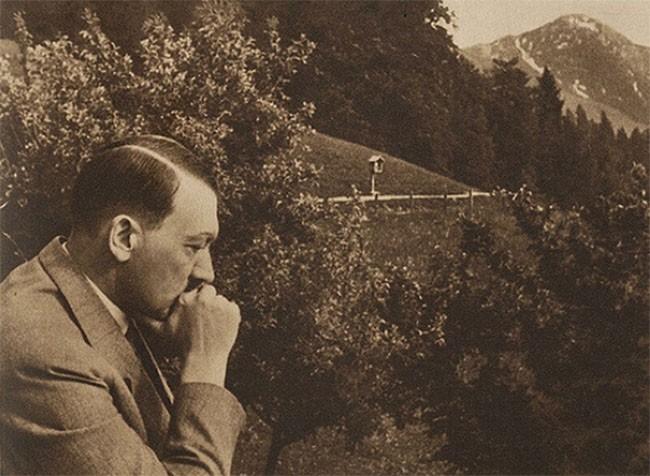 8 sự thật về Hitler có thể bạn chưa biết ảnh 4