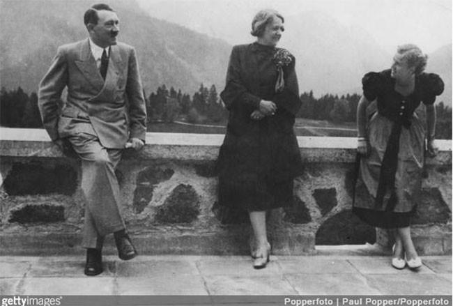 8 sự thật về Hitler có thể bạn chưa biết ảnh 1