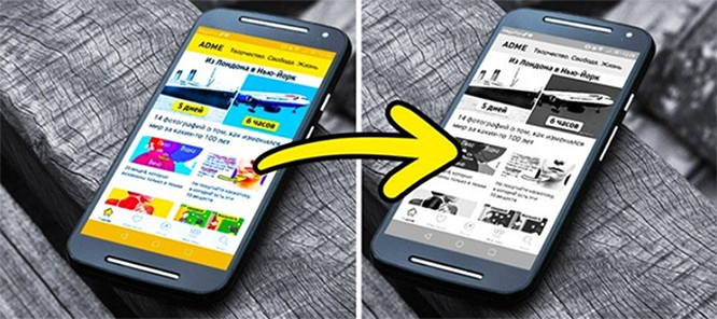 """""""Chết mê"""" với 10 tính năng bí mật mới trên smartphone ảnh 10"""