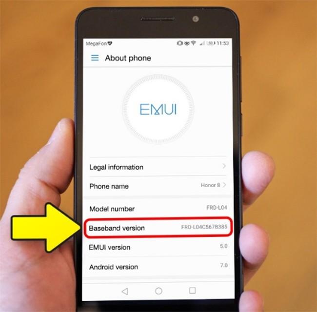 """""""Chết mê"""" với 10 tính năng bí mật mới trên smartphone ảnh 6"""