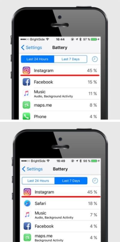 """""""Chết mê"""" với 10 tính năng bí mật mới trên smartphone ảnh 9"""