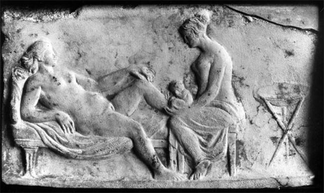 8 phương pháp điều trị y học kỳ lạ chỉ tồn tại trong thời cổ đại ảnh 2
