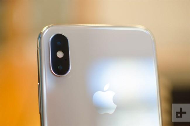 Samsung Galaxy Note 9 và Apple iPhone X: Trận chiến của hai smartphone siêu cao cấp ảnh 4