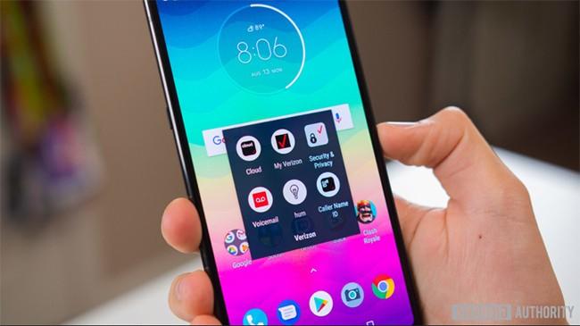Đánh giá Motorola Moto Z3: Liệu có xứng tầm smartphone 5G đầu tiên? ảnh 9