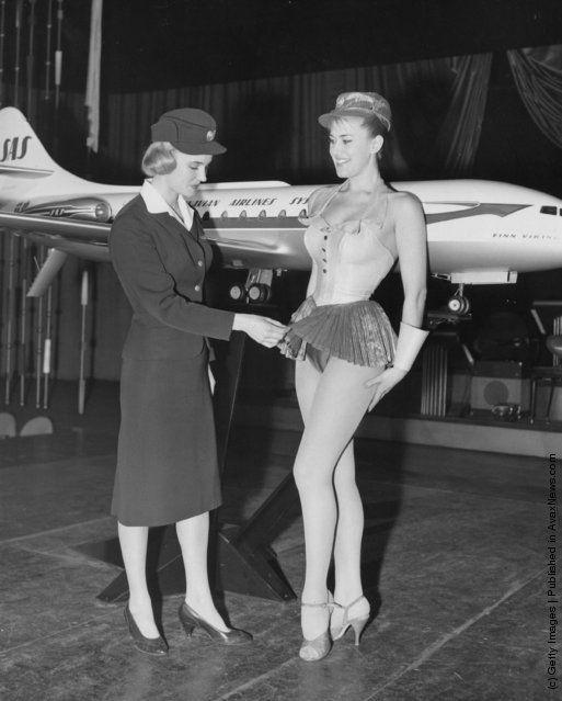 Uniform check