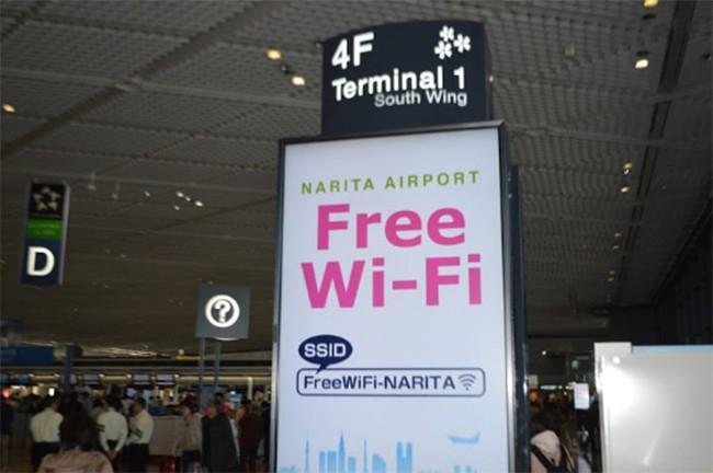 Tính năng mới của Wi-Fi: Phát hiện bom, chất nổ và vũ khí trong hành lý ảnh 1