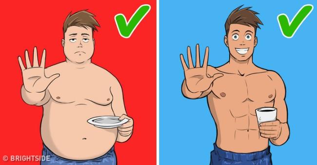 """10 sai lầm về những """"bí quyết"""" giảm cân nhiều người vẫn áp dụng ảnh 10"""