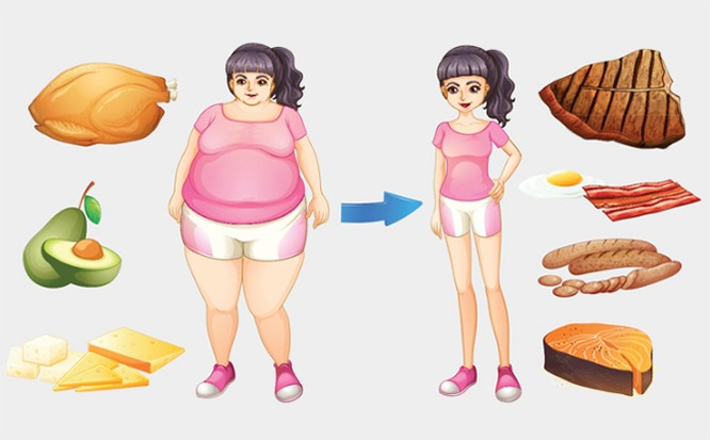 """10 sai lầm về những """"bí quyết"""" giảm cân nhiều người vẫn áp dụng ảnh 1"""
