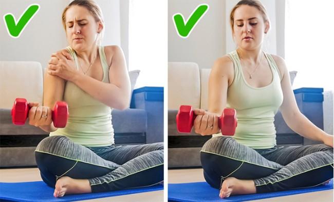 """10 sai lầm về những """"bí quyết"""" giảm cân nhiều người vẫn áp dụng ảnh 8"""