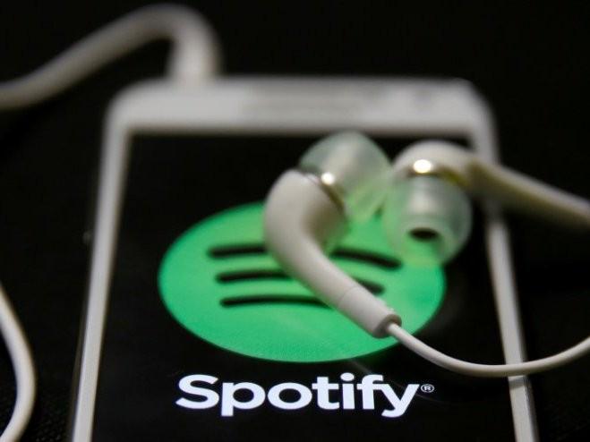 5. Spotify